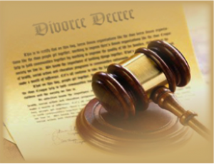 TWO TYPES OF DIVORCE IN MARYLAND: LIMITED VERSUS ABSOLUTE DIVORCE